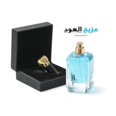 عطر و دهن عود الشيخ سعود