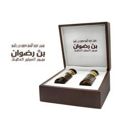 دهن عود الشيخ محمد بن راشد